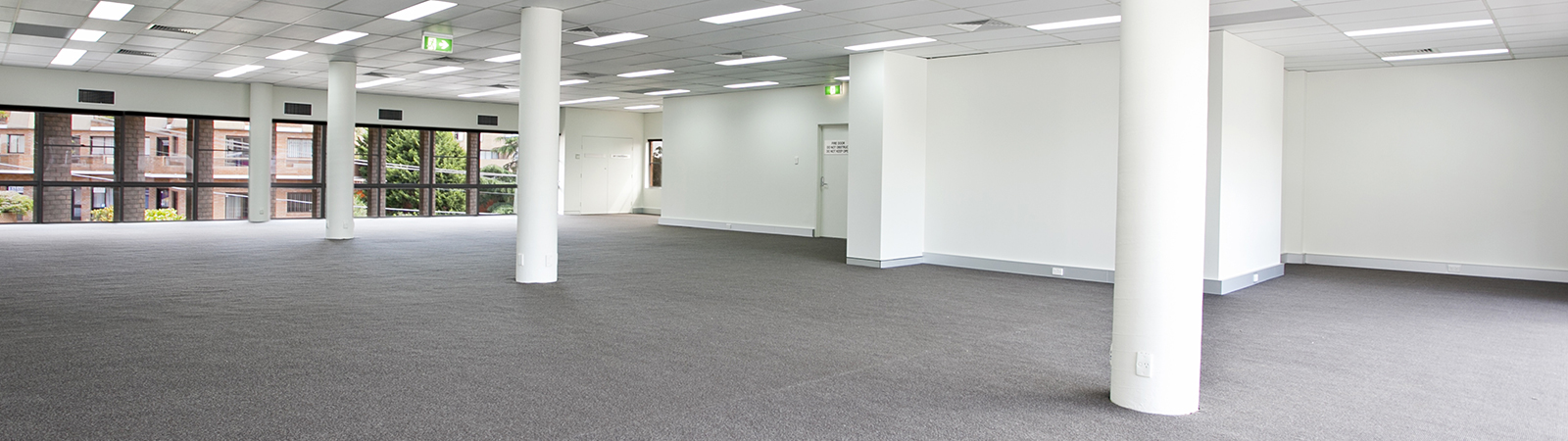 Howard Property Services - Commercial Property Services